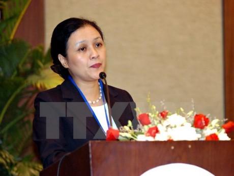 Le Vietnam souligne le rôle des femmes dans le développement - ảnh 1