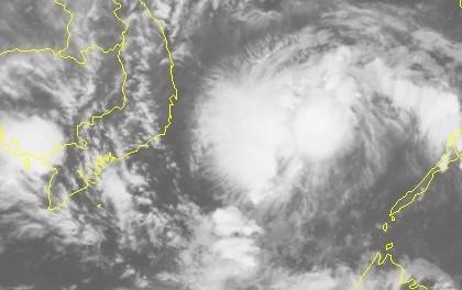 Le Vietnam se prépare à l'arrivée du typhon Kirogi - ảnh 1