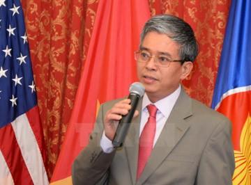 Калифорния желает активизировать сотрудничество с вьетнамскими районами - ảnh 1