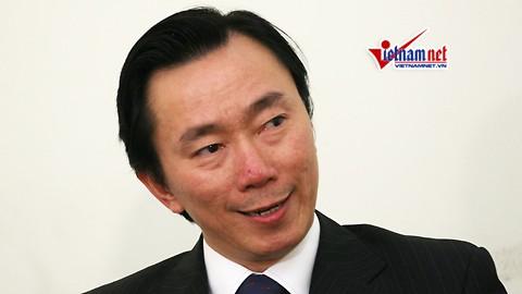 Посол Вьетнама Фам Шань Тяу – дипломат наследия - ảnh 1