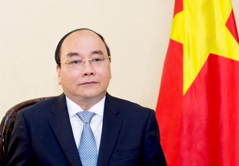 Премьер-министр СРВ Нгуен Суан Фук совершит официальный визит в США - ảnh 1