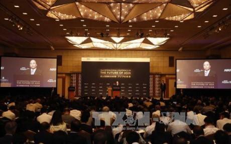 АСЕАН продолжит стимулировать свободную торговлю и региональную интеграцию - ảnh 1