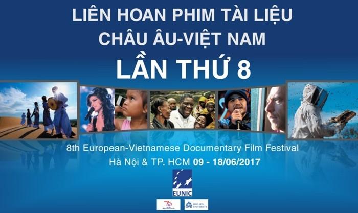 В 8-м вьетнамо-европейском фестивале документального кино примут участие 10 стран мира - ảnh 1