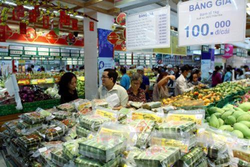 Вьетнам занимает 6-е место по глобальному индексу развития рынка розничной торговли - ảnh 1
