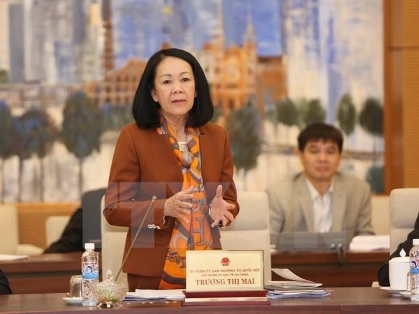 Союз Обществ инвалидов Вьетнама должен оказать действенное содействие инвалидам - ảnh 1