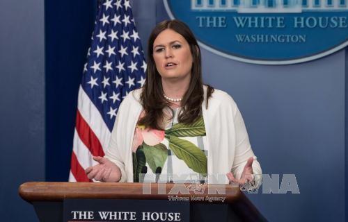 В Вашингтоне прорабатывают ответные меры на высылку дипломатов США из России - ảnh 1