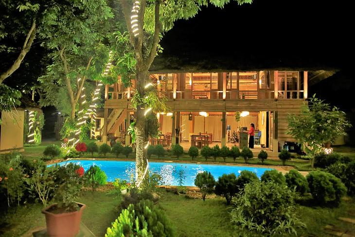 Mai Chаu Villas – рай посреди могучего леса  - ảnh 1