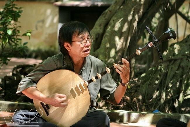 Вклад вьетнамского композитора Тхао Зянга в сохранение и распространение народной музыки - ảnh 1