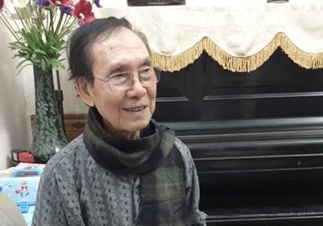 Вклад композитора Ван Зунга в развитие современной вьетнамской музыки - ảnh 1