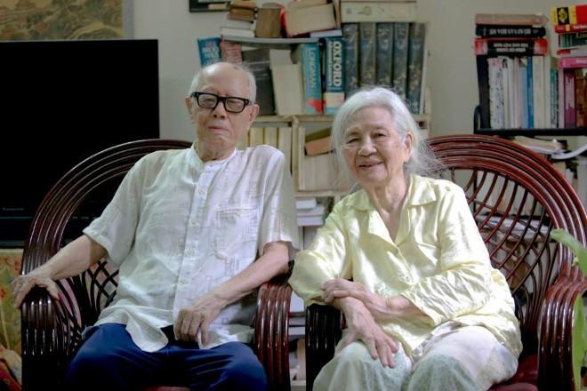 Премия имени Буй Суан Фая «За любовь к Ханою» - 2017 - ảnh 1