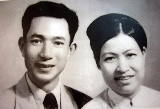 О буржуа-патриотке Хоанг Тхи Минь Хо - ảnh 1