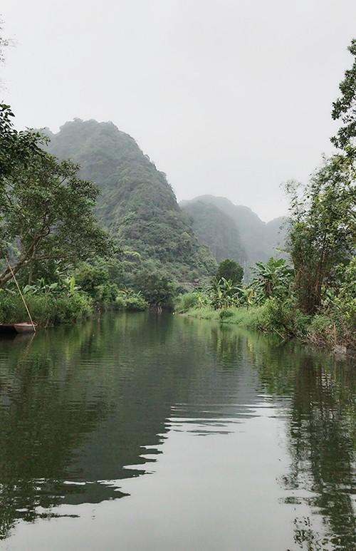 Экологическая туристическая зона «Тхунгням» - ảnh 1
