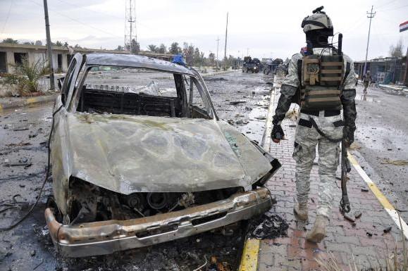 Barack Obama: US-led coalition will destroy Islamic State - ảnh 1
