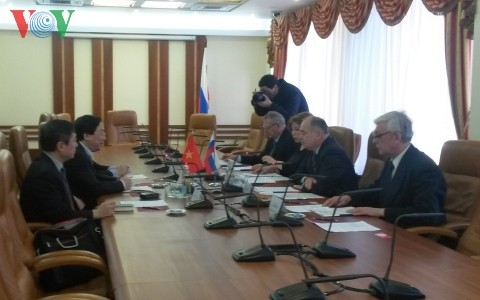 Fostering Vietnam-Russia parliamentary cooperation  - ảnh 1