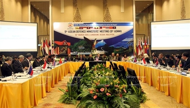 ASEAN declaration reinforces maintaining community - ảnh 2