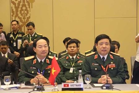 ASEAN declaration reinforces maintaining community - ảnh 1