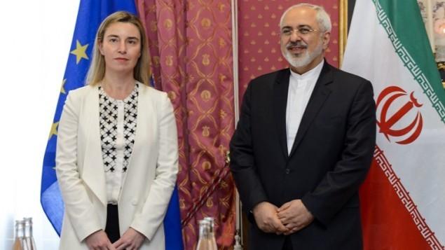 P5+1, Iran reach provisional nuclear agreement  - ảnh 1