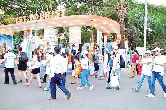 2015 Ho Chi Minh City Tourism Festival concludes - ảnh 1