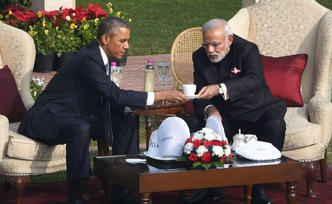 India, US hold strategic and commercial talks - ảnh 1