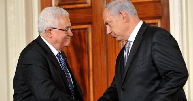 Israeli Prime Minister invites Palestinian President to Jerusalem - ảnh 1