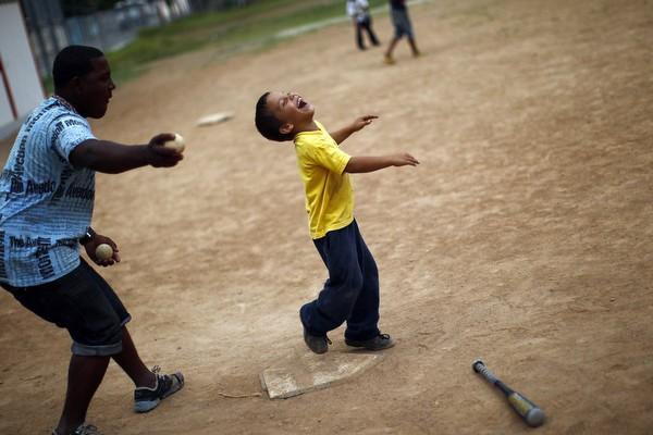 Baseball – the leading sport in Venezuela - ảnh 2