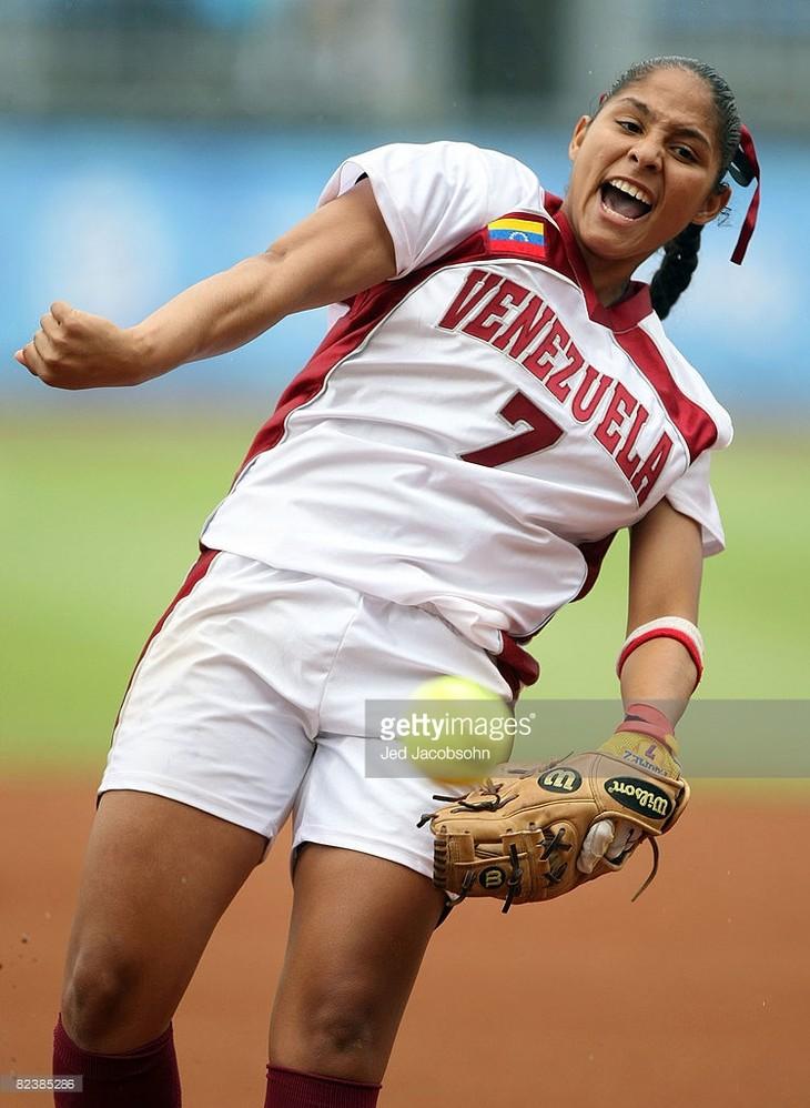 Baseball – the leading sport in Venezuela - ảnh 4