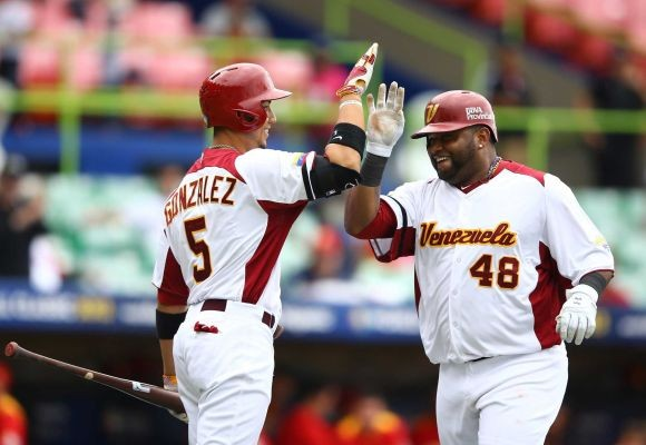 Baseball – the leading sport in Venezuela - ảnh 3
