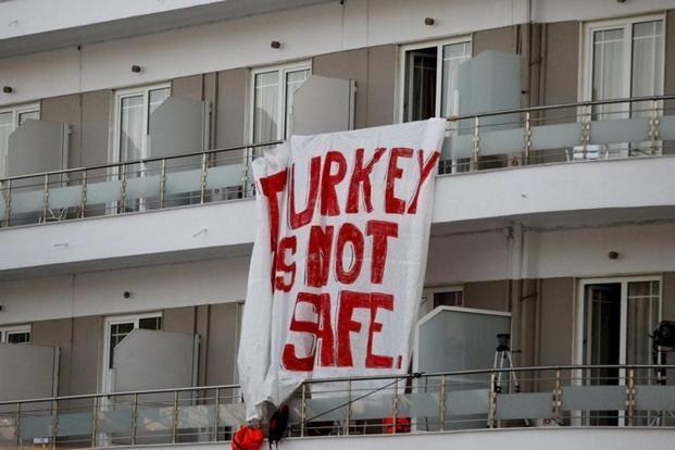 Turkey investigates massive leak of citizens' personal data - ảnh 1