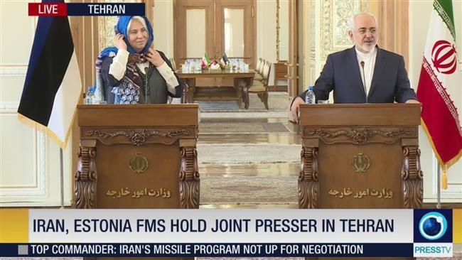 Iran refuses talks on missiles program - ảnh 1