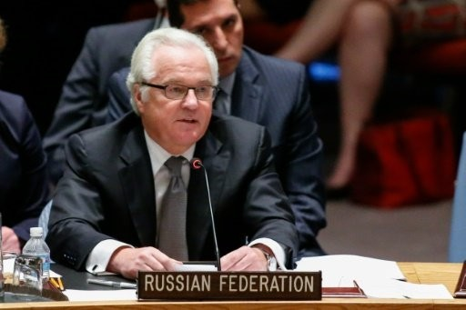 Russia, China warn of chemical weapons threat against Europe - ảnh 1