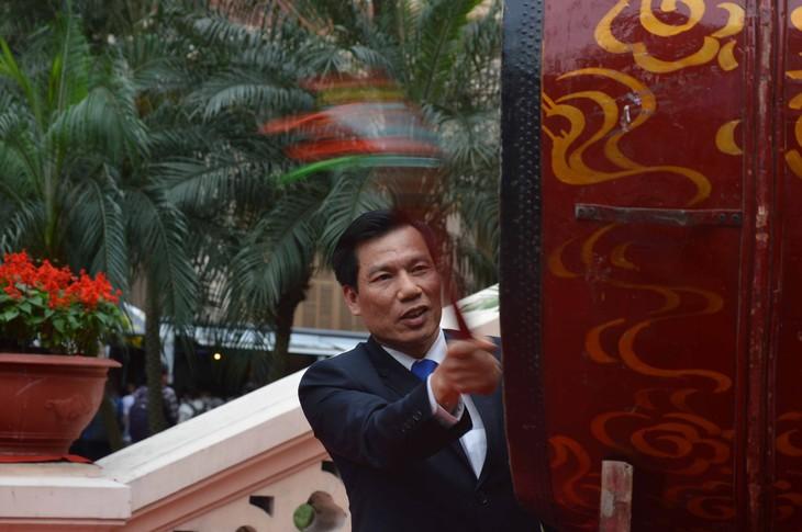 Hanoi hosts Book Festival - ảnh 1