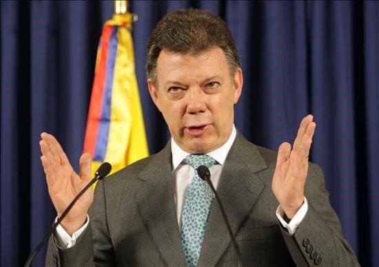Colombia reshuffles cabinet with eye on peace deals  - ảnh 1