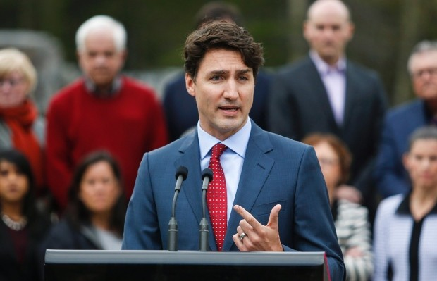 Canada consistently not to pay ransom to terrorists - ảnh 1