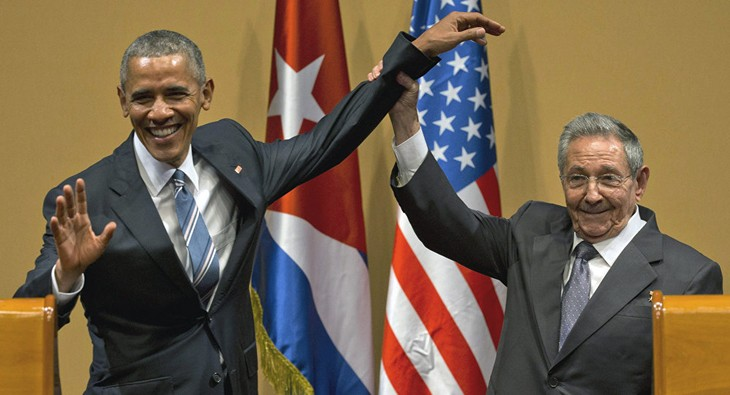 US and Cuba to hold third Bilateral Commission meeting in Havana    - ảnh 1