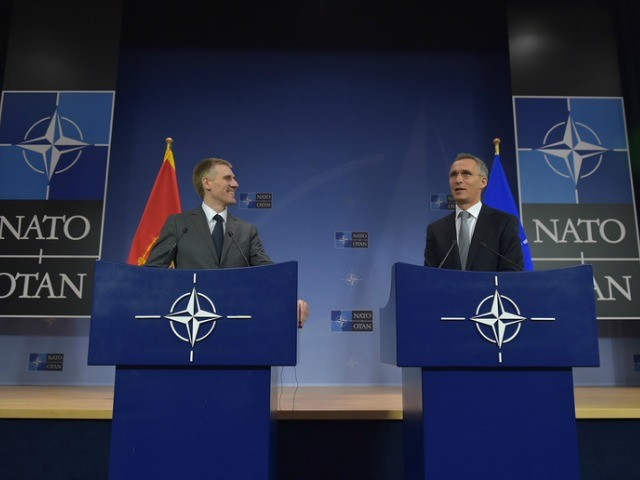 Montenegro to sign accession accord with NATO - ảnh 1