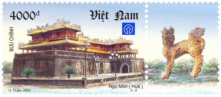 Stamp collecting hobby in Vietnam - ảnh 5