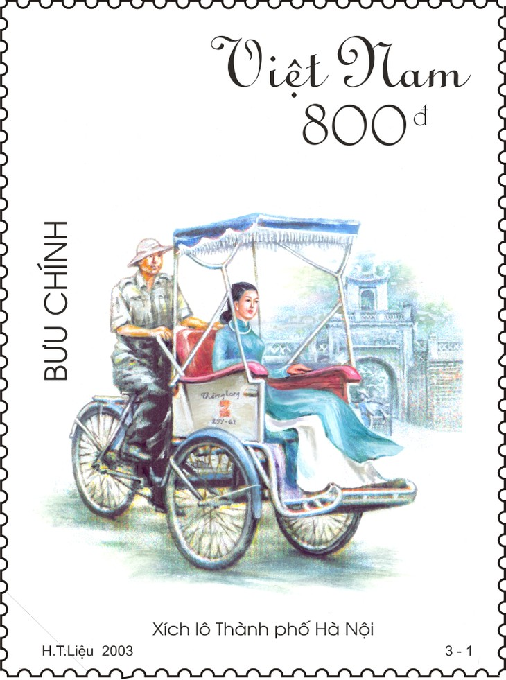 Stamp collecting hobby in Vietnam - ảnh 3