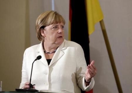 Germany pledges to pursue European project - ảnh 1