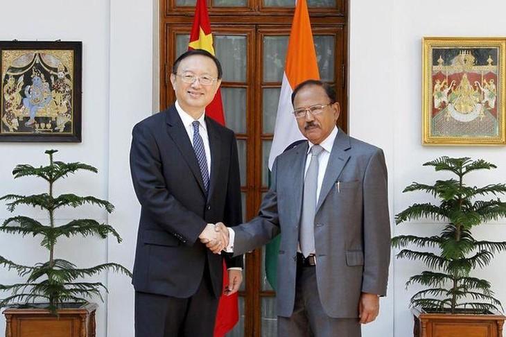 China, India boost border talks - ảnh 1