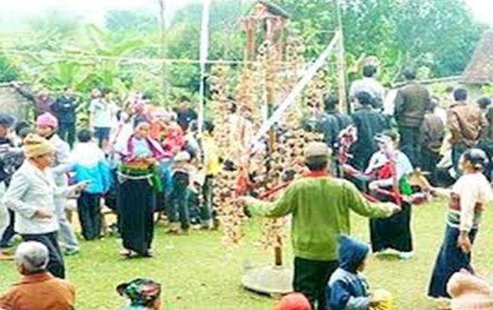 Мыонги Би в провинции Хоабинь встречают Новый год по лунному календарю - ảnh 1