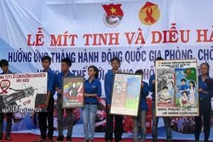 В Ханое прошло заседание госкомитета по борьбе со СПИДом, наркоманией и проституцией - ảnh 1