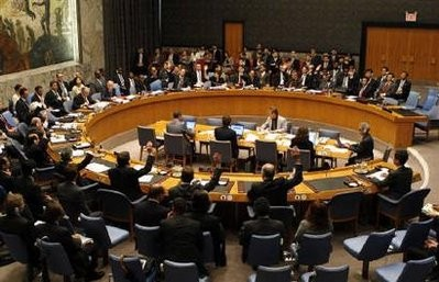 СБ ООН призвал к сотрудничеству в решении вопроса похищения людей - ảnh 1