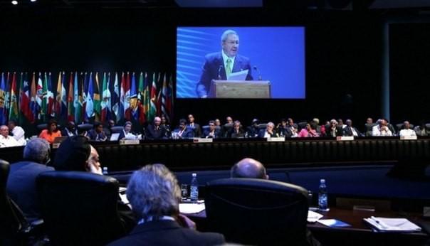 На Кубе открылся второй саммит Сообщества стран Латинской Америки и Карибского бассейна - ảnh 1