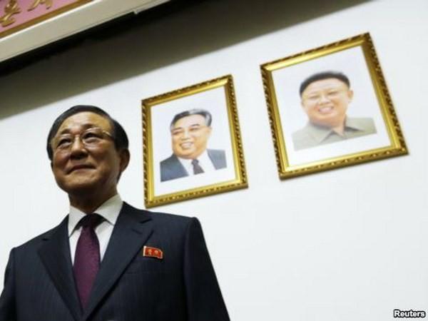 КНДР подтвердила добрую волю в примирении с Республикой Корея - ảnh 1