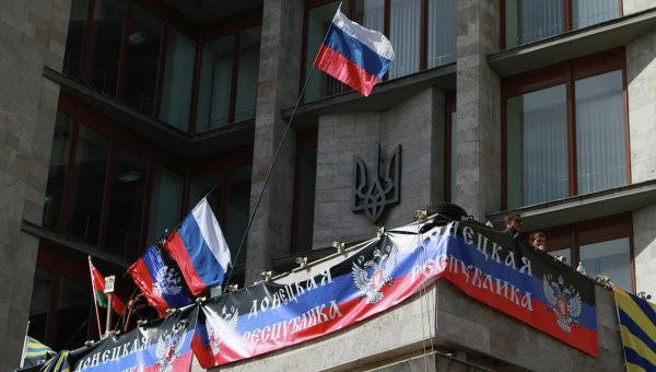 Восточная Украина: новая конфронтация между Россией и Западом - ảnh 1