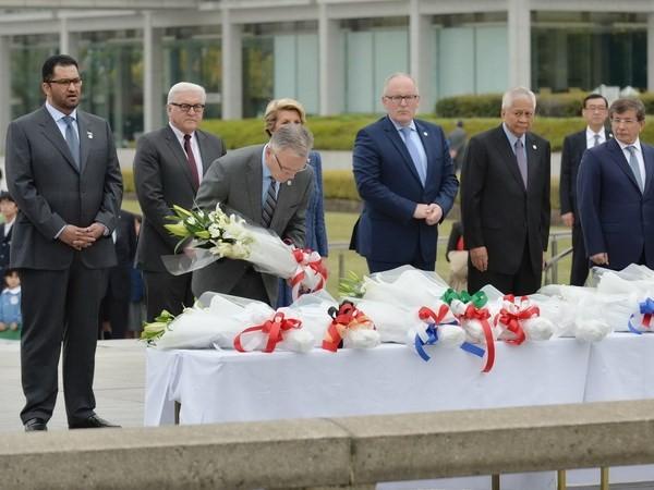 На конференции по ядерному разоружению в Хиросиме приняли совместное заявление - ảnh 1