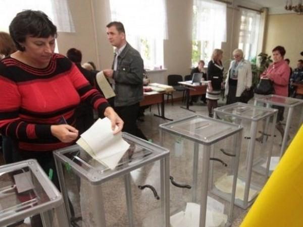 Внеочередные выборы президента Украины можно проводить, несмотря на чрезвычайное положение - ảnh 1