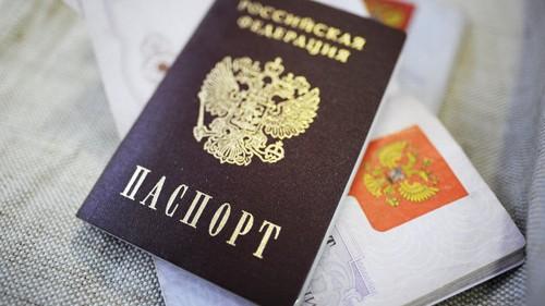 Путин упростил выдачу гражданства РФ для носителей русского языка - ảnh 1