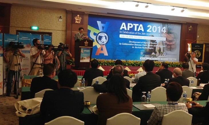 Туристическая политика для будущего развития в Азиатско-Тихоокеанском регионе - ảnh 1