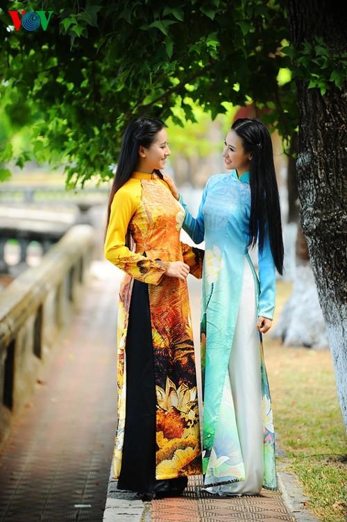 Приезжаем в Хюэ полюбоваться цветами лотоса - ảnh 14